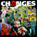 CHANGES - In My City - CD
