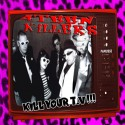 4 TEEN KILLERS - Kill Your Tv!! - LP