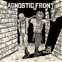 AGNOSTIC FRONT - No One Rules - LP