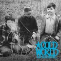 COLD WORLD - How The Gods Chill – LP