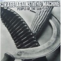 RAGE AGAINST THE MACHINE - People Of The Sun - 10""