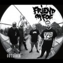 FRIEND OR FOE  - Outsider - 7""