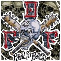 """FURY OF FIVE – Real is back – 7"""""""