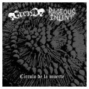 RAGEOUS INTENT / GREED Split 7""