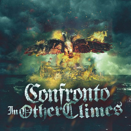 CONFRONTO / IN OTHER CLIMES Split CD