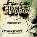 CROWNSTREET BOULEVARD - Notes And Words - MCD
