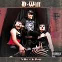 D-WILL - NO REST 4 THE PERVERT - CD