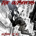 THE OUTSIDERS – Outside it all – CD