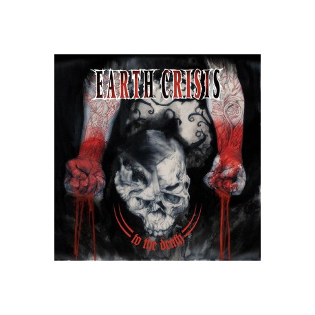 EARTH CRISIS – To The Death – CD