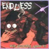ENDLESS - With Everything Against Us - CD