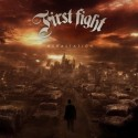 FIRST FIGHT – Devastation - CD