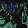 LEEWAY - Desperate Measures – LP