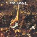 FORCED ORDER - Vanished Crusade – CD