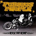 FURIOUS PEOPLE - Rock the road - CD
