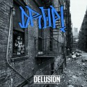 DROP! – Delusion – CD