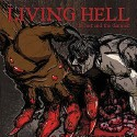 LIVING HELL - The lost and the damned - CD