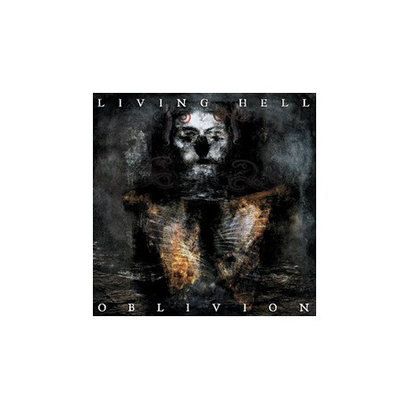 LIVING HELL - Oblivion - CD