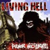 LIVING HELL - Pavor nocturnis - MCD
