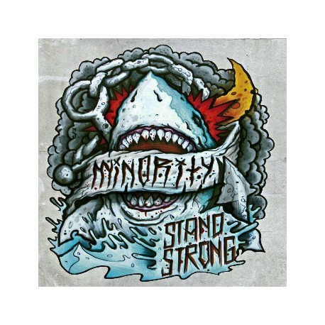 MINORITY - Stand Strong - MCD