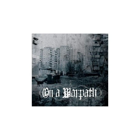 ON A WARPATH – S/T - CD