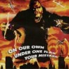 ON OUR OWN / UNDER ONE FLAG / YOUR MISTAKE Split CD