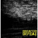 RISE AFTER DEFEAT - S/T - CD