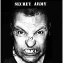 SECRET ARMY - S/T - CD