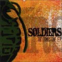 SOLDIERS - The tombstone - CDEP