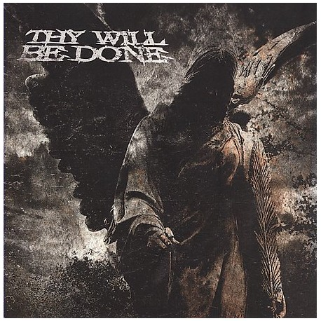 THY WILL BE DONE - Was and is to Come - CD