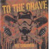 TO THE GRAVE - The Takeover - CD