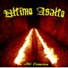 ULTIMO ASALTO - Mi camino - CD