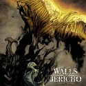 WALLS OF JERICHO - Redemption - MCD