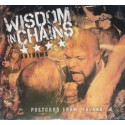 WISDOM IN CHAINS – Anthems – CD