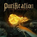 PURIFICATION - A torch to pierce the night – CD