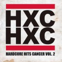 V/A HARDCORE HITS CANCER Vol.2 CD