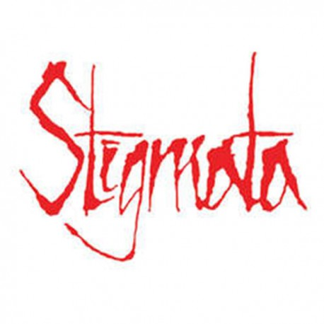 """STIGMATA - Pieces Of Me b/w Fillers For Coffins – 7"""""""