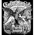 COLD AS LIFE – Suffer / For The Few - 7""