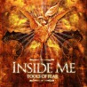 INSIDE ME - Tools of fear - CD