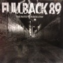 FULLBACK 89 - The path you follow – LP