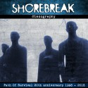 SHOREBREAK – Discography – 12""