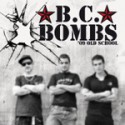 BC BOMBS - Old School 09 - CD