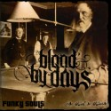 BLOOD BY DAYS - As Thick as Thieves - CD