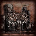 BROKEN FIST - Your Sentence - CD